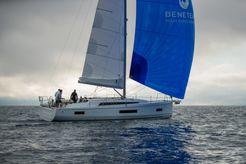 2021 Beneteau Oceanis 40.1 Shared Ownership