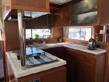 2013 Beneteau Swift Trawler 50