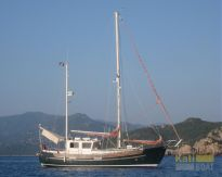 1979 Custom Fairways Marine FISHER 34
