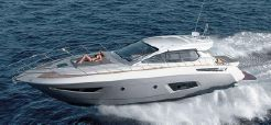 2013 Azimut Atlantis 50 Coupe