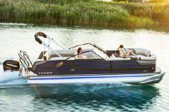 2020 Crest Continental 250 SLS