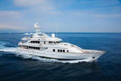 1993 Feadship Unknown