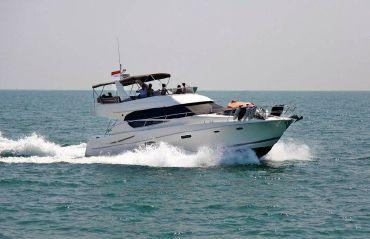 2010 Jeanneau Prestige 510