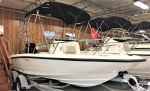 Boston Whaler 180 Dauntlessimage