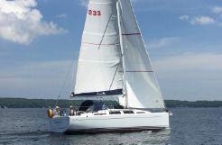 2016 Hanse 345