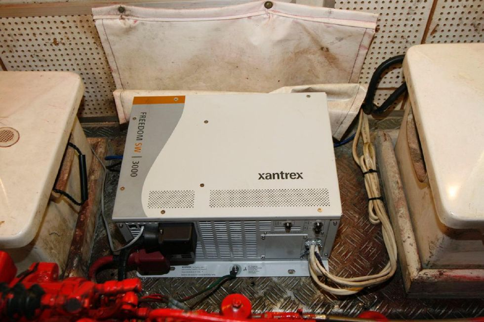 Brand New Zantrex Freedom 3kw Invertor