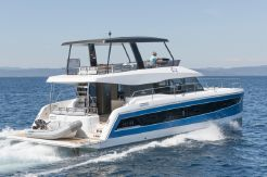 2021 Fountaine Pajot MY 6 | Gold Version