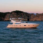 2005 Ferretti Yachts 620