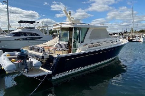 2014 Sabre 38 Salon Express