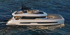 2022 Motorcat HYS-80 Power Catamaran
