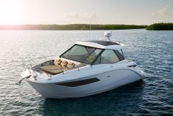 2021 Sea Ray 320 Sundancer