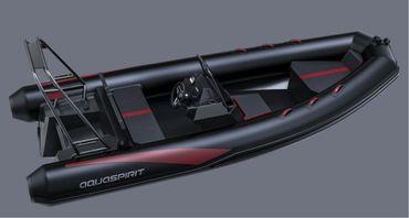 2021 Aquaspirit Spirit 530CC