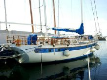 1986 Formosa 51 Ketch