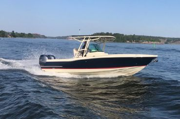 2018 Chris-Craft Catalina 26