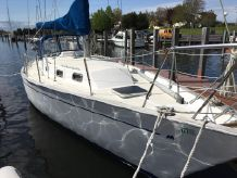 1982 Morgan 383 Sloop