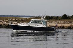 2008 Back Cove HT Express