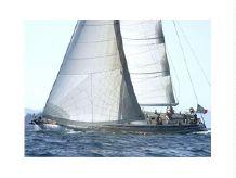 1988 Grand Soleil 52