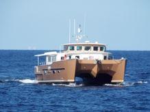 2009 Custom HERVE Atlantic Cruiser 60