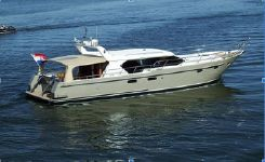 2000 Custom VALK CONTINENTAL 1500