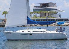 2000 Catalina 310