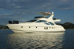 2006 Azimut 62 Evolution