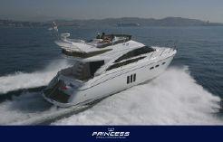 2008 Princess 50 FLY