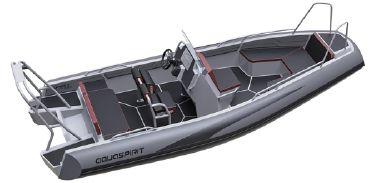 2021 Aquaspirit 585CC