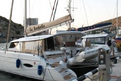 2011 Fountaine Pajot Lipari 41