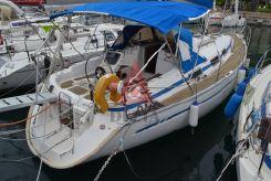 2001 Bavaria 34 Cruiser