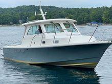 2010 Hunt Yachts Surfhunter 29