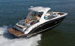 2016 Chaparral 337 SSX Hard Top