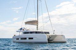 2020 Dufour 48 Catamaran Charter Ownership