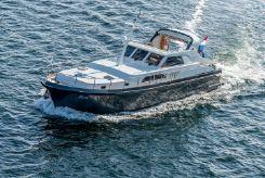 2012 Linssen Range Cruiser 450 Sedan Variotop