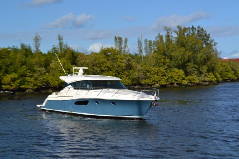 2015 Tiara 44 Sport Coupe - No Mas