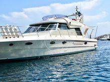 1991 Riva Coral 45