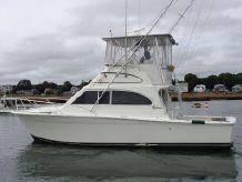 1998 Egg Harbor 35 Sport Fisherman