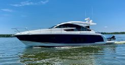 2016 Fairline Targa 48 GT