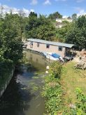 2019 Houseboat River Pod 40