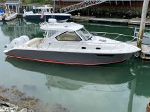 2021 Pursuit 325 Offshore