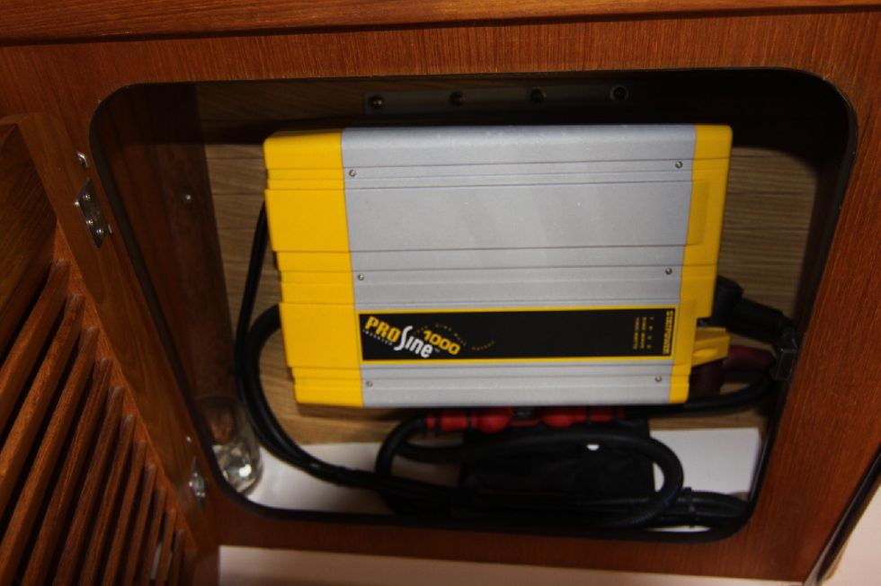 Inverter - Charger