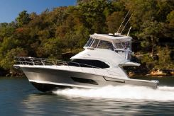 2021 Riviera 43 Open Flybridge