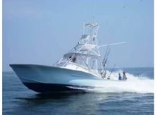 2001 Dominion Boat Works Sportfish