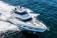 2021 Riviera 68 Sports Motor Yacht