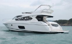 2012 Sunseeker 63 MANHATTAN