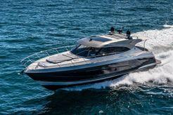 2021 Riviera 5400 Sport Yacht