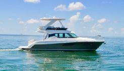 2021 Tiara Yachts F-44