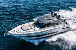 2020 Riviera 4800 Sport Yacht