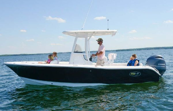2018 Sea Hunt Ultra 211