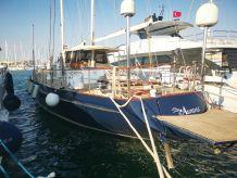 1986 Thackwray Yachts - Ketch