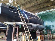 2013 Nauticat 525